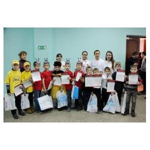 «Ростелеком» поддержал юных робототехников на фестивале «РобоФест» в Чувашии