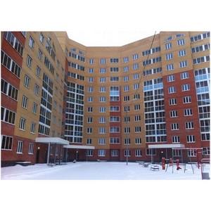 Компания «ЮИТ Московия» сдала в эксплуатацию жилой дом в Жуковском