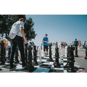 Всероссийский финал Чемпионата АССК России по настольному теннису и шахматам в Екатеринбурге