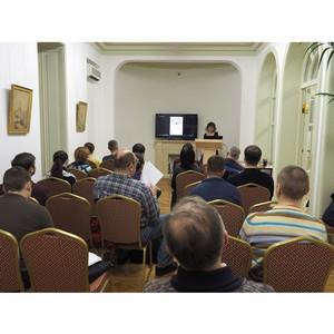 Лекция в Академии «Литфонда»: Египетский лот: явная и скрытая стороны аукционов древнего искусства