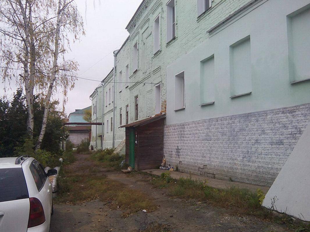 ОНФ: Из-за затянувшегося капремонта в Котельниче замерзает целый дом
