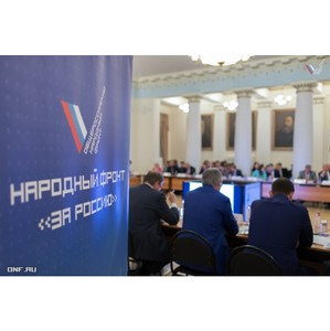 Представитель бизнес-сообщества Челябинской области стал координатором Промышленного комитета ОНФ