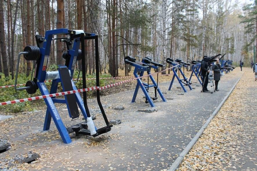Челябинские активисты ОНФ провели мониторинг благоустройства общественных территорий