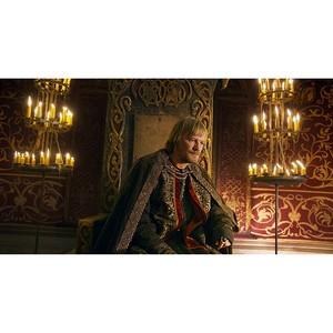 Серж Танкян создает музыку к эпическому блокбастеру Легенда о Коловрате