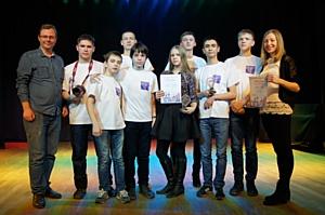 Воспитанники ТемоЦентра приняли участие в VI Международном фестивале видеоискусства «Тушите свет»