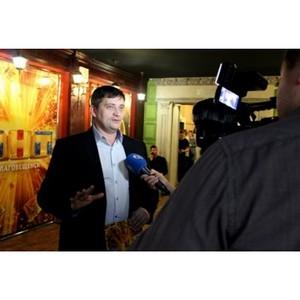 «Ростелеком» рассказал об «Интерактивном ТВ» на презентации нового телесезона в Амурской области