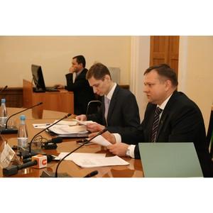 Евгений Семивеличенко провел пресс-конференцию об итогах развития Уфы