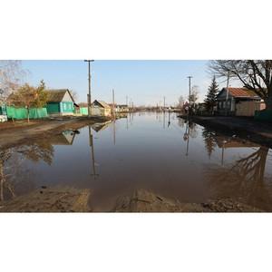 Кузбасские энергетики готовы к большой воде
