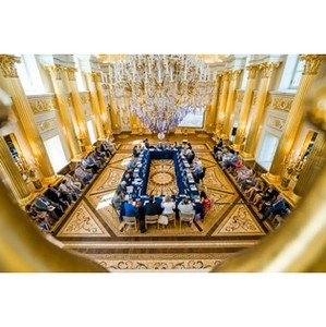 Саммит деловых кругов Сильная Россия-2014 пройдет в Москве