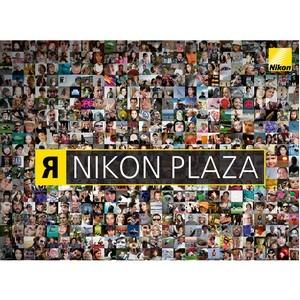 ����-�-�����: � ������ ����������� ������������������� ������������ Nikon Plaza