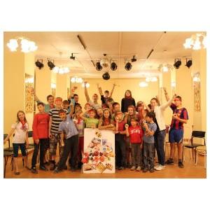 «Путешествие к здоровью» объявляет новые конкурсы для школьников и учителей