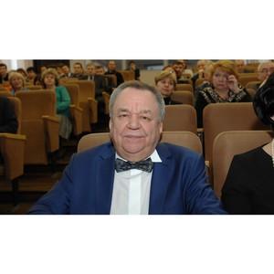 Владимир Русинов — лауреат премии «Признание»