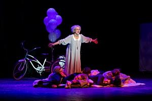 """Волшебное """"СтихоВаренье"""": как театральная постановка меняет судьбы!"""