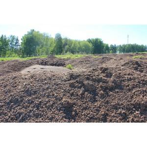 О наложении на ООО «НПП «Джеос» штрафа в размере 50 тысяч рублей за порчу сельхозземель