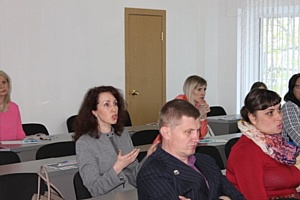 Челябинские активисты ОНФ провели семинар по проекту «Профстажировки»