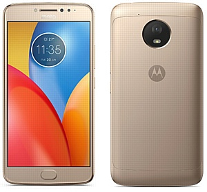 Lenovo начинает поставки смартфонов Motorola Moto C/C Plus и Motorola Мoto E/E Plus через Merlion
