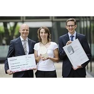 Компания «Хенкель» присудила награду за фундаментальное исследование