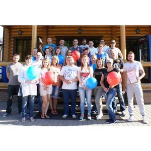 Розничный филиал ВТБ в Курске организовал соревнования для партнеров в сфере ипотечного кредитования