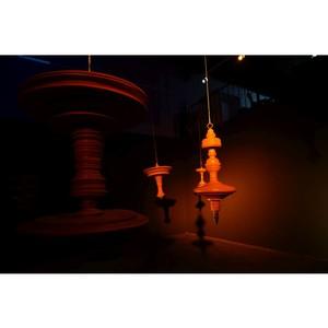 Финисаж проекта Сергея Катрана «Пока не исчезнет слово» на Винзаводе