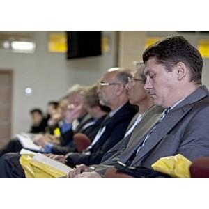 ВЦ «Раздолье» принял участие в ИБММ-2012