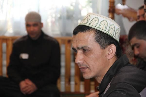 В ИК-41 ГУФСИН России по Кемеровской области открыта мечеть для осужденных