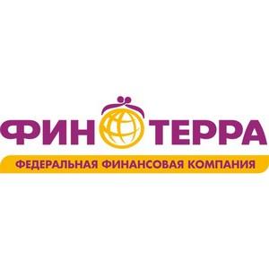 """Фотокросс с """"ФинТеррой"""""""