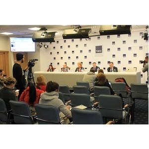 ОНФ в Петербурге обсудил реализацию задач, поставленных президентом в послании Федеральному собранию