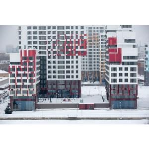«Метриум»: Рынок новостроек массового сегмента Москвы в феврале