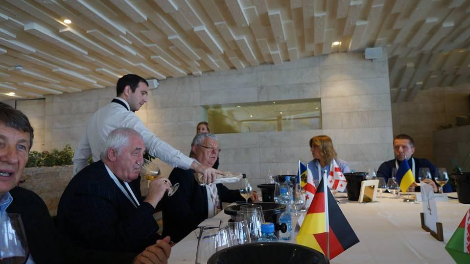 Объявлены победители международного конкурса вин и спиртных напитков EAWSC «Грузия — Родина вина»!