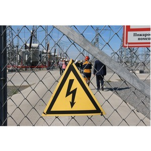 ФСК ЕЭС повышает противопожарную защиту энергообъектов Западной и Восточной Сибири