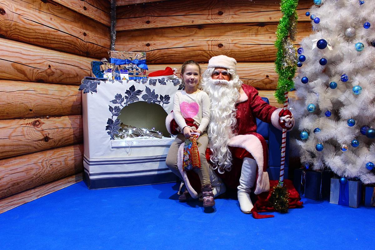 С 20 по 25 декабря «Новогодняя ярмарка» откроет свои двери в «ДонЭкспоцентр»
