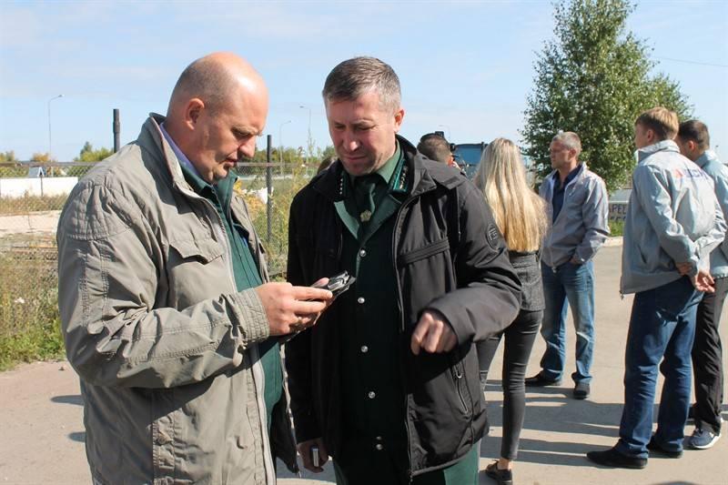 Эксперты ОНФ в Челябинской области выявили факты продажи пиломатериалов сомнительного происхождения
