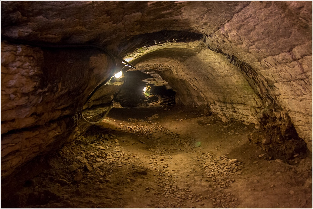 Пять самых загадочных пещер в районе Сочи