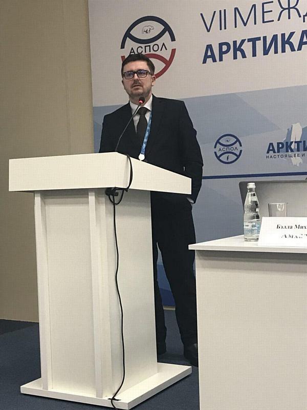 Кадровая политика в зоне особого внимания на ФАНБ-2017 в Петербурге.