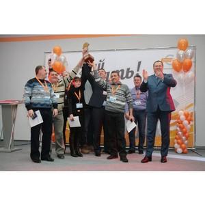 Переходящий кубок победителя корпоративного конкурса профмастерства остался на «Липецкцементе»