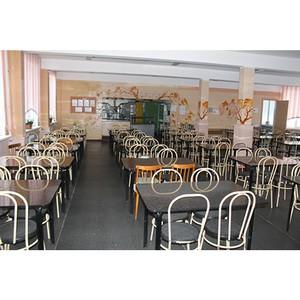 В Санкт-Петербурге после мониторинга ОНФ начали устранять недостатки в городских школах