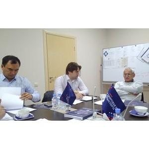 Вопросы развития Ассоциации «Цифровая эра транспорта» обсудили на рабочей встрече в Москве