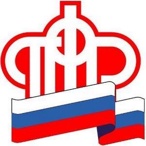 Владимир Жириновский побывал в Клиентской службе ПФР в ЦАО Москвы