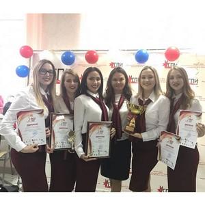 Команда КФУ заняла 2-е место во Всероссийской олимпиаде среди студентов по логопедии