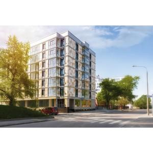 Началась регистрация прав собственности на недвижимость в комплексе «Двинцев, 14»
