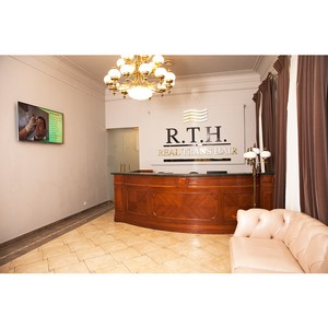 Клиника RTH приглашает СМИ определить победителей конкурса бесплатной пересадки бороды