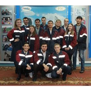 Молодые специалисты пополнили ряды  нефтяников ОАО «Варьеганнефть»