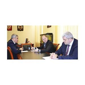 Энергетики и власти Кузбасса обсудили вопросы повышения надежности электроснабжения