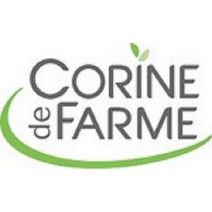 Corine de Farme – шарм Франции в Украине