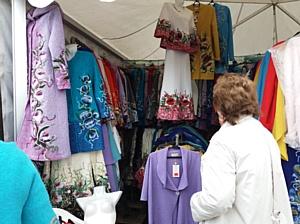 """Выставка товаров текстильной и легкой промышленности """"Модные вещи"""" в Волгограде 7-10 сентября 2017"""