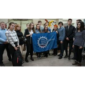 День открытых дверей для школьников в РЦЛТ