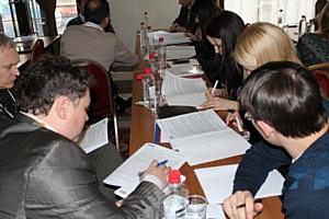 Топ-менеджеры казанских предприятий потренировались в разработке «Умных» стратегий