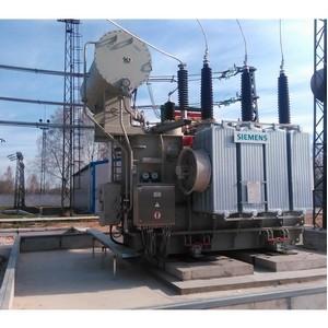 Владимирэнерго повышает надёжность электроснабжения и способствует развитию города Кольчугино