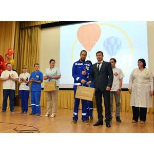 Банк «Открытие» поздравил лучших фельдшеров Новосибирской области