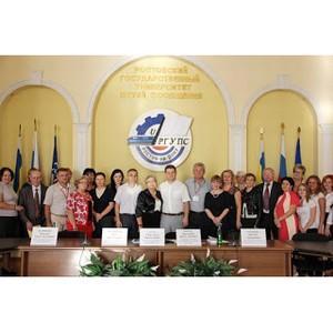 Теоретики и практики медийной жизни вновь соберутся в Ростове